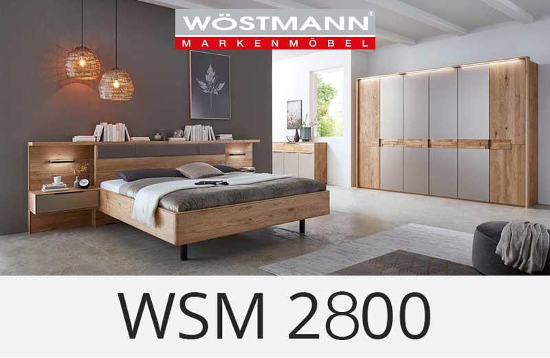Wöstmann-Schlafmöbel