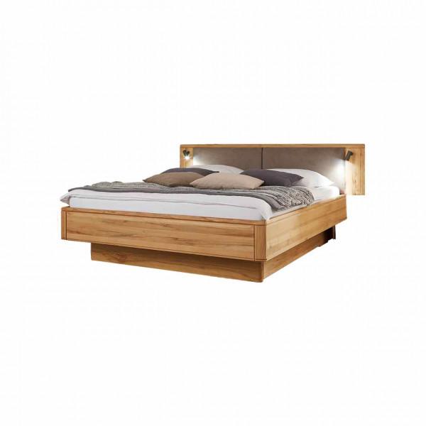 Wöstmann WSM 2300 Bett mit Polsterkopfteil