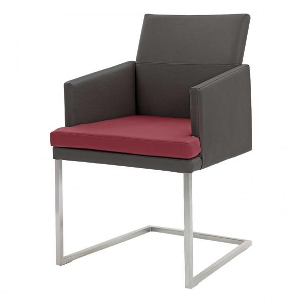 Wöstmann - Sessel 584 Sina 4 Bicolor