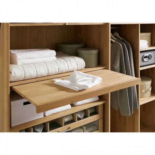 Wöstmann WSM 2300 Ablageboden für Kleiderschranksystem