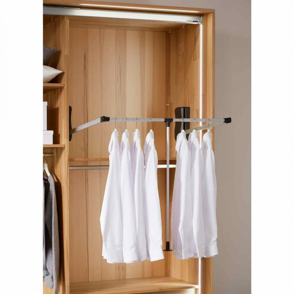 Wöstmann WSM 2700 Kleiderlift für Kleiderschrank