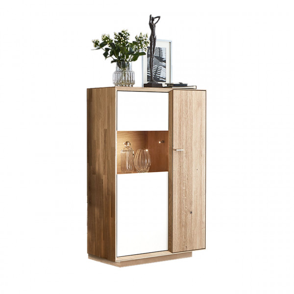 Wöstmann WM 2010 - Highboard TYPE 4943 & 4944