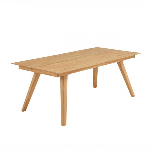 Wöstmann TS 4300 - 4-Fuß Tisch 4390