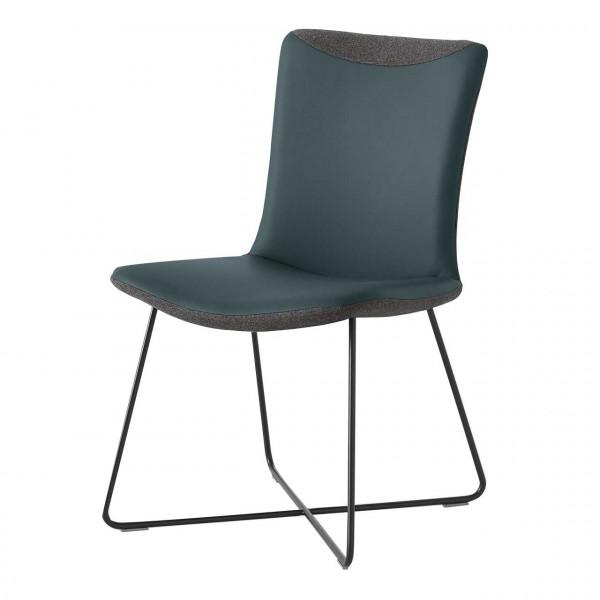 Wöstmann S-Kultur - Stuhl Craft 3 629 Bicolor