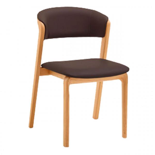 Wöstmann SOLENTO - Stuhl Solento 597
