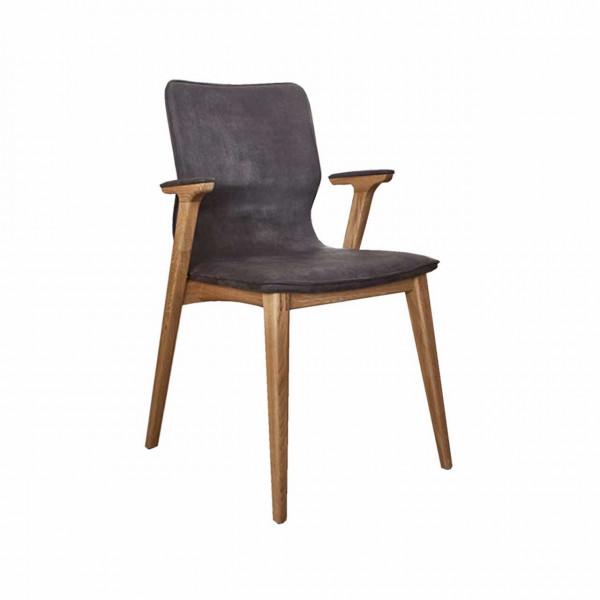 Wöstmann - Stuhl Luna 2