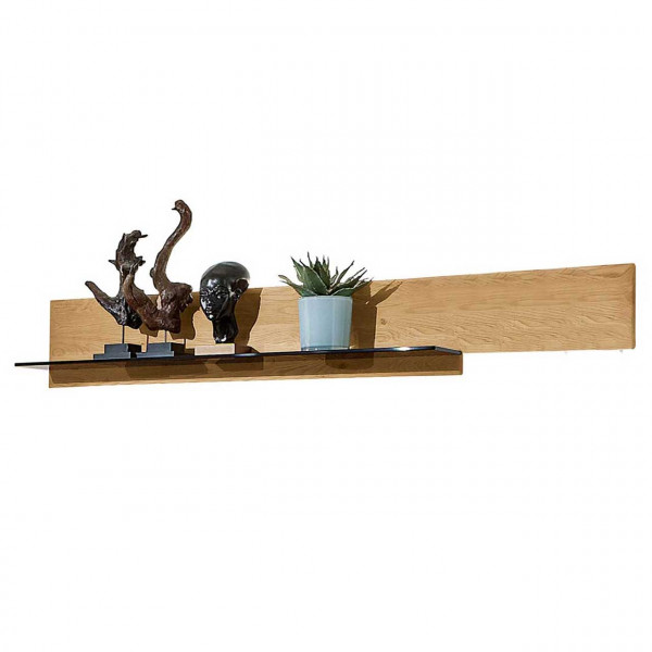 Wöstmann Aurum - Anbau L-Wandbord 0203 oder 0204